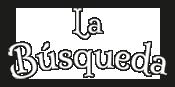 La Búsqueda Logo