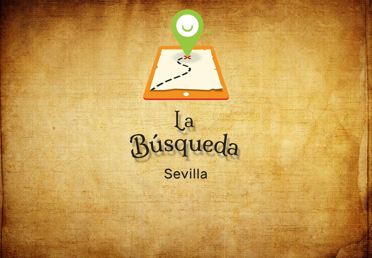 Actividad en Sevilla