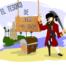 """El Tesoro del Billy """"El Cojo"""" - Gymkhana interactiva"""